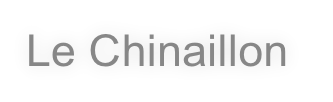 Le Chinaillon